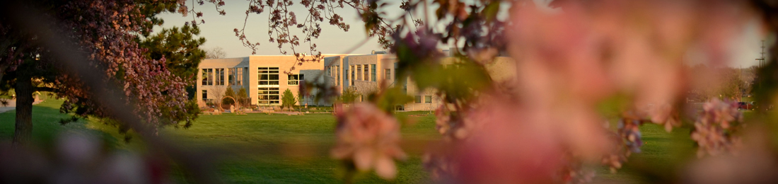 Picture of Washburn campus