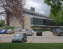 Stoffer Science Hall