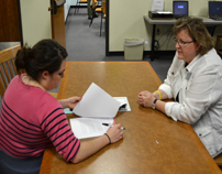 Tutoring services at Mabee-10