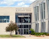 Student Recreation and Wellness Center-1