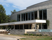 Garvey Fine Arts Center