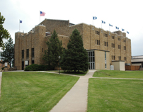 Whiting Field House