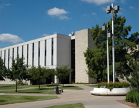 Henderson Learning Resources Center (HLRC)