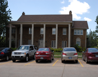 Zeta Tau Alpha house on the Washburn campus-2