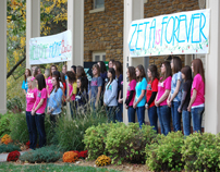 Zeta Tau Alpha members at Washburn-4