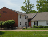 Sigma Phi Epsilon house at 2001 SW MacVicar-1