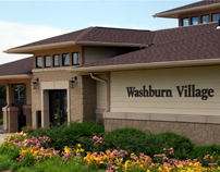 Washburn Village Building Exterior-4