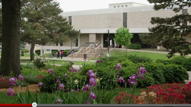 Mabee Library-2
