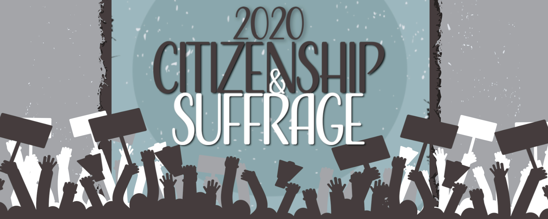 Citizenship and suffrage: WUmester 2020