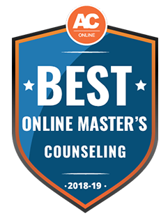 decorative image for best online masters counceling 2018-19