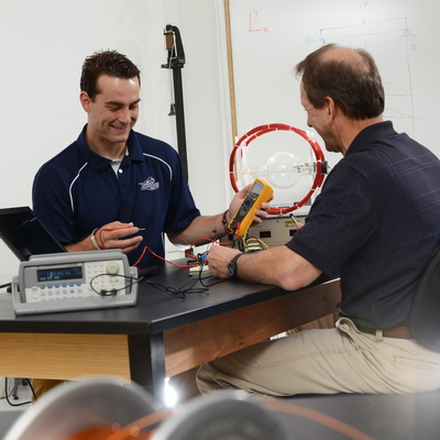 Engineering Program at Washburn
