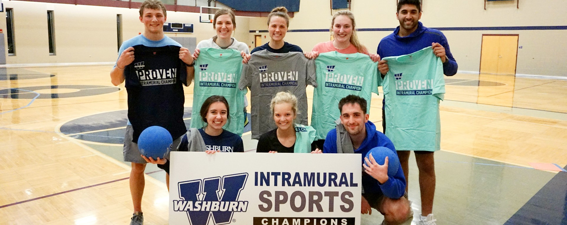 intramural champions