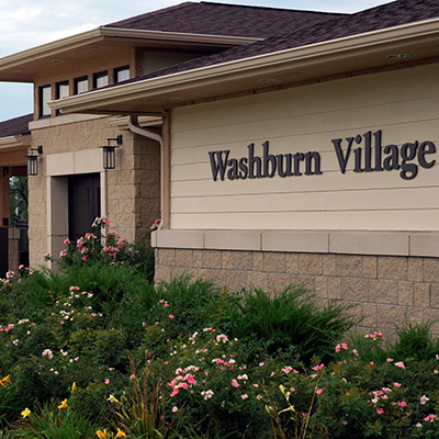 Photo of Washburn Village