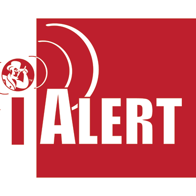 iAlert Page