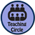 teaching circle badge