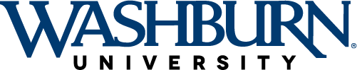 Blog | Washburn University logo