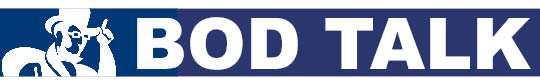 Bod Talk logo