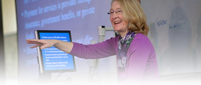 Doctor Of Nursing Practice Online At Washburn | Washburn University 4