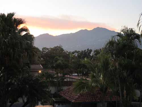 Study abroad costa rica essay January in Monteverde
