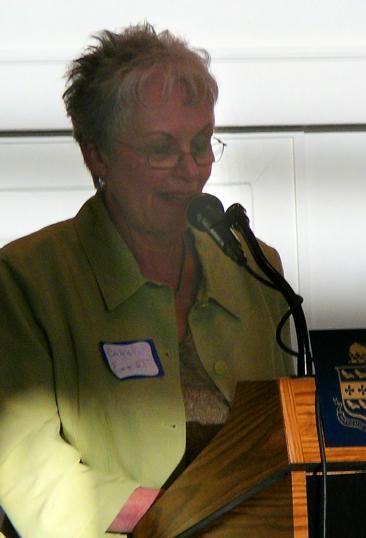 Ed Navone retires from Washburn University