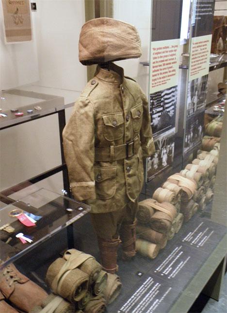 National World War I Museum at Liberty Memorial, Kansas City