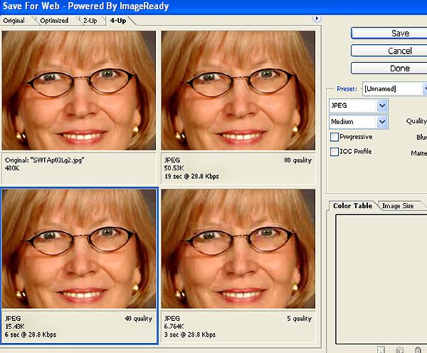 Photoshop Basics Workshop Guide