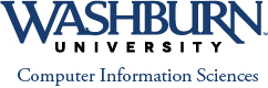 Washburn University Computer Information Sciences