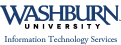 Washburn University Information Technology Services