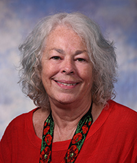 Barbara Ballentine profile photo