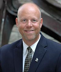 Joel Bluml