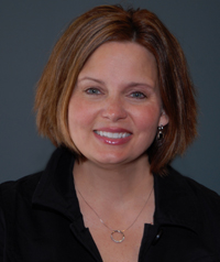 Dr. Mary Pilgram, Assistant Professor