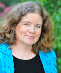 About the Deans, Laura Stephenson