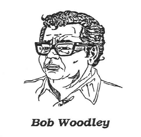 Picture of Bob Woodley