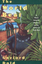 The World Beat, Book Cover, Gaylord Dold