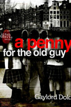A Penny For The Old Guy, Book Cover, Gaylord Dold