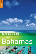 The Rough Guide to The Bahamas, Book Cover, Gaylord Dold