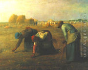 Millet the gleaners essay writing