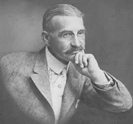 L. Frank Baum, Kansas Author