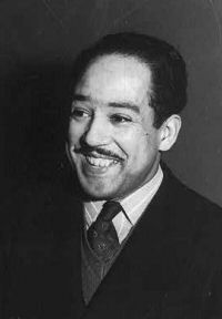Langston Hughes?