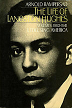 The Big Sea Langston Hughes