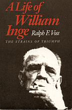 William Inge Biography