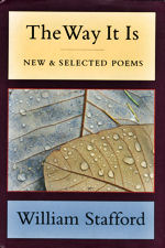 "a way of writing by william stafford Free william stafford  a writer named william stafford decided to write an essay titled ""a way of writing""on a specific  william shakespeare's."