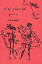 The Other Heart, Book Cover, Jeff Worley