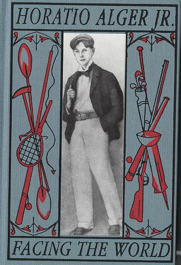 ragged dick by hoatio alger essay Ragged dickragged dick is a novel written in the 1800's by horatio alger it is a story about a young boy named richard hunter, also known as ragged dick, as he progresses though his childhood.
